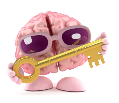 Improv Exercise for Unlocking Your Brain
